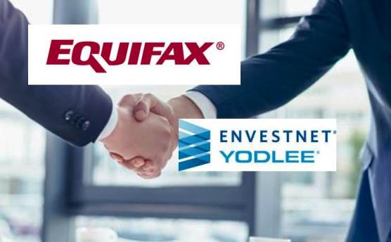 Equifax and Yodlee in Partnership