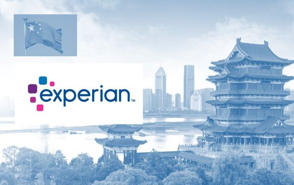 Experian China Successfully Completed PBOC's Application Review Process for the Provision of Corporate Credit Services