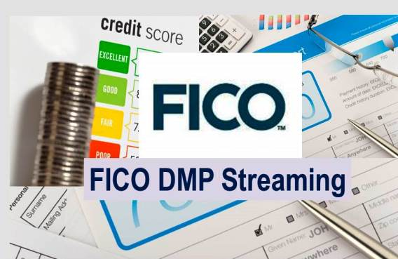 FICO Decision Management Platform Streaming is Now in the Oracle Cloud