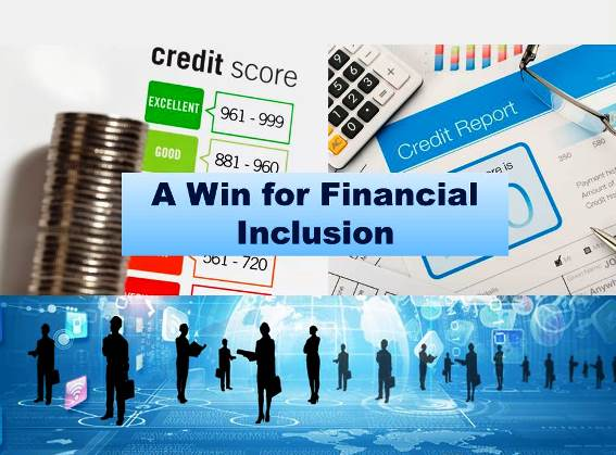 USA:  House of Representatives Amends The Credit Access and Inclusion Act
