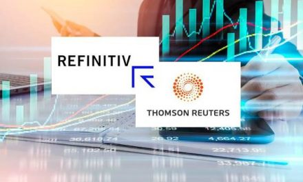 Thomson Reuters and Blackstone Close Financial & Risk Transaction