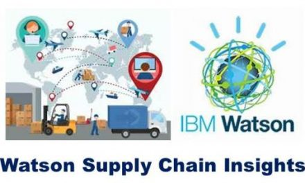 IBM rolls out Watson Supply Chain Insights
