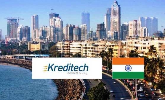 Kreditech Licensed by Reserve Bank of India to Operate as NBFC