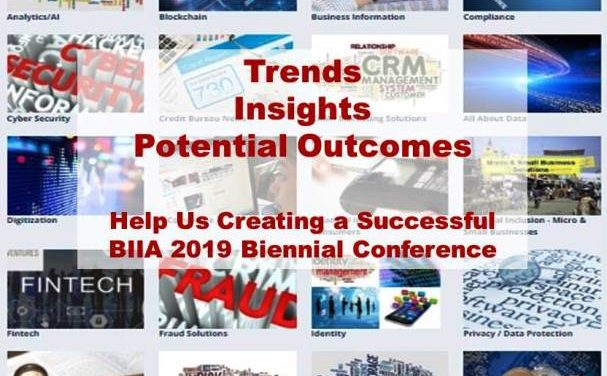BIIA 2019 Biennial Conference – Call for Papers and Conference Ideas