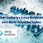 Verisk's PCS Launches Global Cyber Industry Loss Index