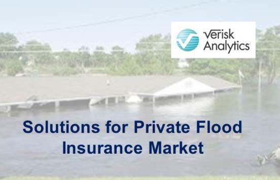Verisk Launches WaterLine