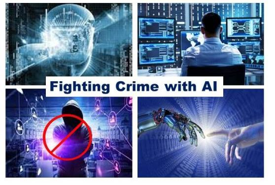 Can AI Be Used To Fight Crime?