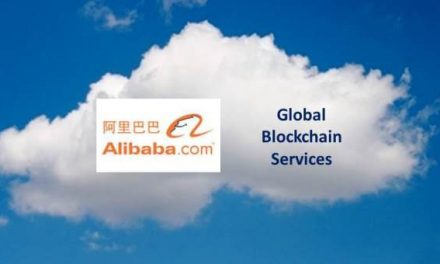Alibaba Cloud Brings Its Blockchain Service to the Global Stage
