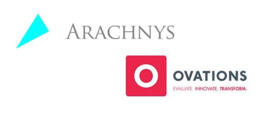 Arachnys Partners with Ovations