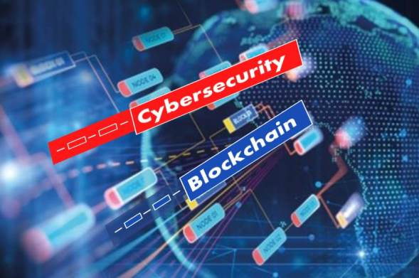 Blockchain Can Help Fix Cybersecurity