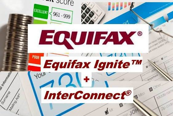 Equifax Presents Ignite™ + InterConnect®: A Seamless Blend of Big Data and Big Analytics