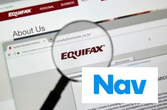 Equifax Joins Nav's Free Business Financial Management Tool