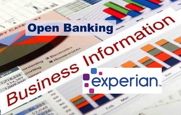 Experian Unveils Open Banking Services