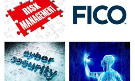 FICO Recognized as a Top Ten RiskTech Company in the Chartis RiskTech100 Report