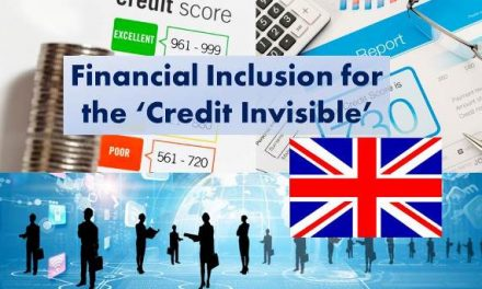 Financial Inclusion:  Rental Data Makes It into the UK House of Commons