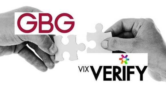 GBG Acquires VIX Verify Global
