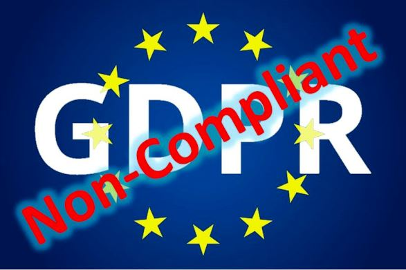 United Kingdom:  GDPR Alert as Average ICO Fines Double in a Year