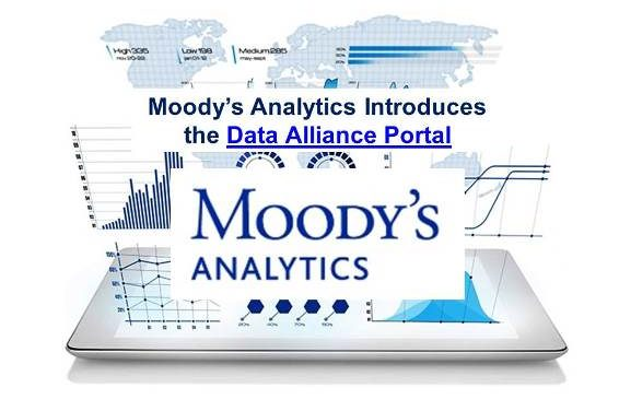 Moody's Analytics Expands its Award-Winning Data Alliance