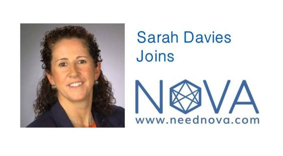 Nova Credit Appoints Sarah Davies as Head of Risk and Analytics