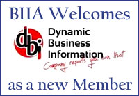 BIIA Welcomes Dynamic Business Information as a New Member