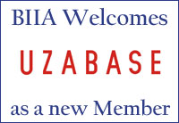 BIIA Welcomes Uzabase as a New Member