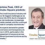 Tinubu Square:  Credit Insurance Industry to Face Biggest Challenges for a Decade in 2019