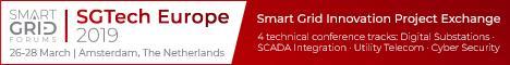 Smart Grid Innovation Project Exchange