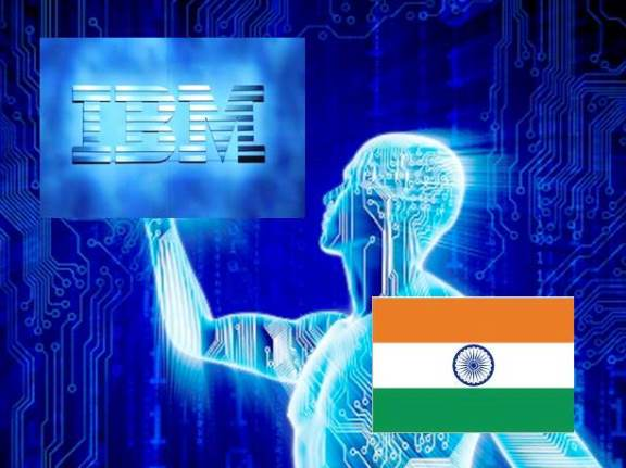 India to Create Innovative AI Models for the World in 2019