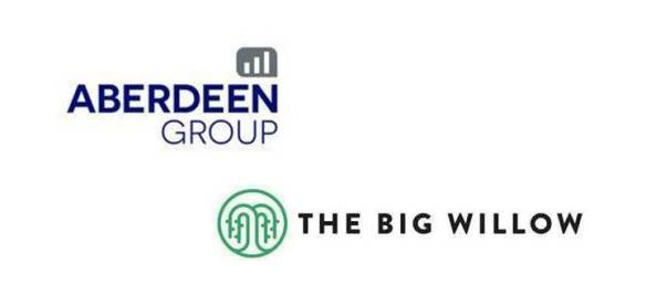 Aberdeen Announces Acquisition of The Big Willow