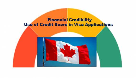 Canada Opens Door to China's Sesame Credit for Visa Seekers' Credit Scores