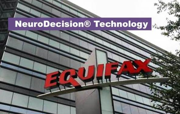 Equifax Receives Utility Patent for Innovative NeuroDecision® Technology