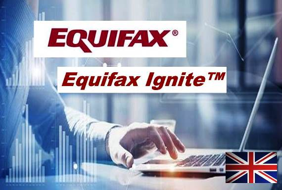 Equifax Ignite™ Data and Analytics Suite Launches in UK