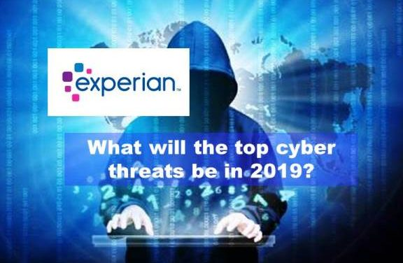 Experian: Biometric hacking and cloud attacks among top cyberthreats for 2019