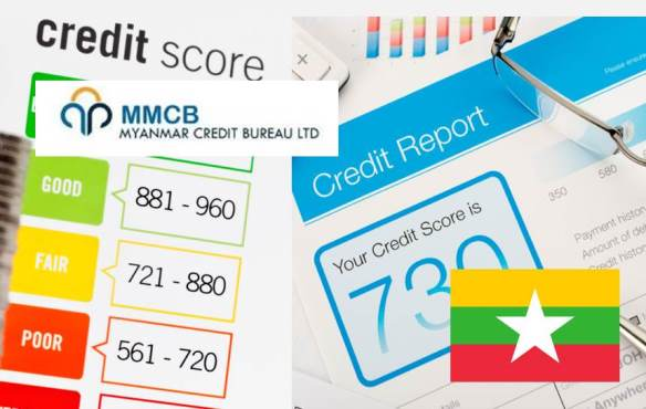 Myanmar Set to Start Credit Bureau Services