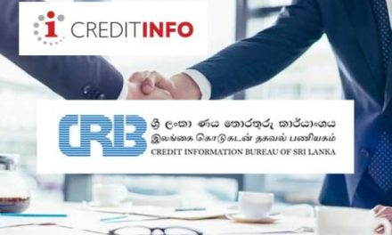 CRIB Launches Sri Lanka's First Credit Scoring System
