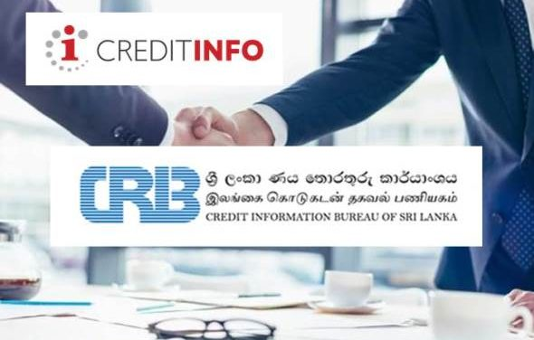 Credit Information Bureau of Sri Lanka Strengthens Financial Infrastructure with Creditinfo Group