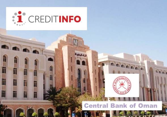 "Creditinfo Group wins contract with Central Bank of Oman for the Implementation & Support of Oman Credit Bureau ""OCB"""