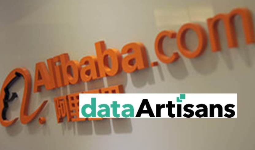 Alibaba Acquires German Big Data Startup Data Artisans for $103M