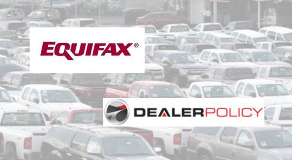 Equifax helps fuel DealerPolicy's solution that enables car buying for the digital age
