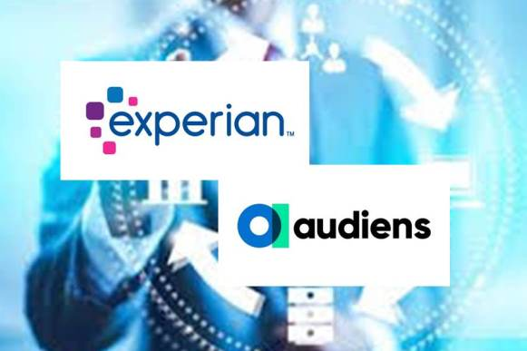 Experian Italy to Partner with Audiens