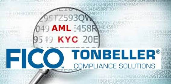 IDC MarketScape Names FICO TONBELLER a Leader in AML, KYC