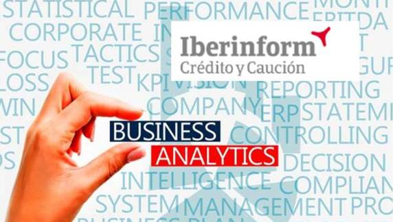 MESIAS Incorporates the 'Business Intelligence' Capabilities of Iberinform