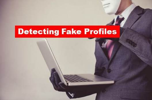 How to Spot a Fake LinkedIn Profile in 60 Seconds