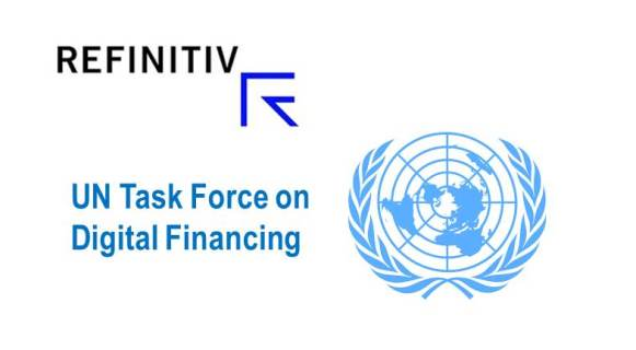 Refinitiv Joins UN Task Force as a Data Partner