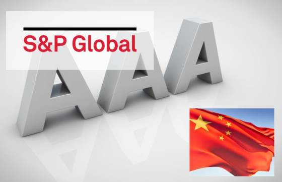 S&P Global Ratings Receives First-of-its-kind Approval to Enter China Domestic Bond Market