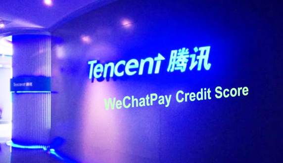 Wechat Takes On Ant Financial With New, Integrated Credit Scoring System