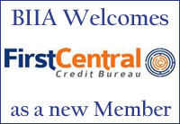 BIIA Welcomes First Central Credit Bureau as a New Member