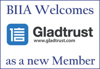 BIIA Welcomes Gladtrust as a New Member