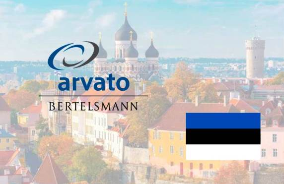 ARVATO:  Investing in the digital future – Arvato Financial Solutions Inaugurates new Tallinn Office