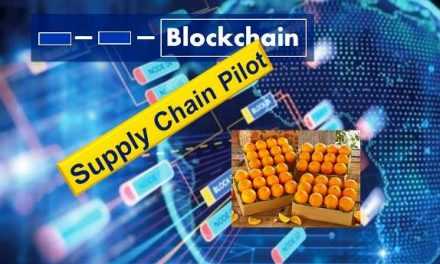 IBM Completes Blockchain Trial Tracking a 28-Ton Shipment of Oranges